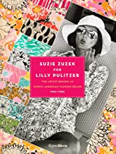 Suzie Zuzek for Lilly Pulitzer: The Artist Behind an Iconic American Fashion Brand, 1962-1985