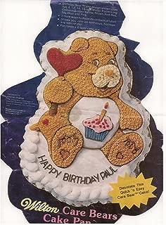 Best care bear cake pan Reviews