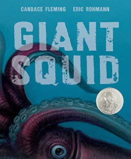 Best giant squid candace fleming Reviews