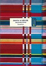Death In Venice (Vintage Classic Europeans Series)