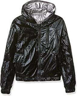 [BLANKNYC] Big Girl's Nylon Jacket Outerwear, Raise The bar