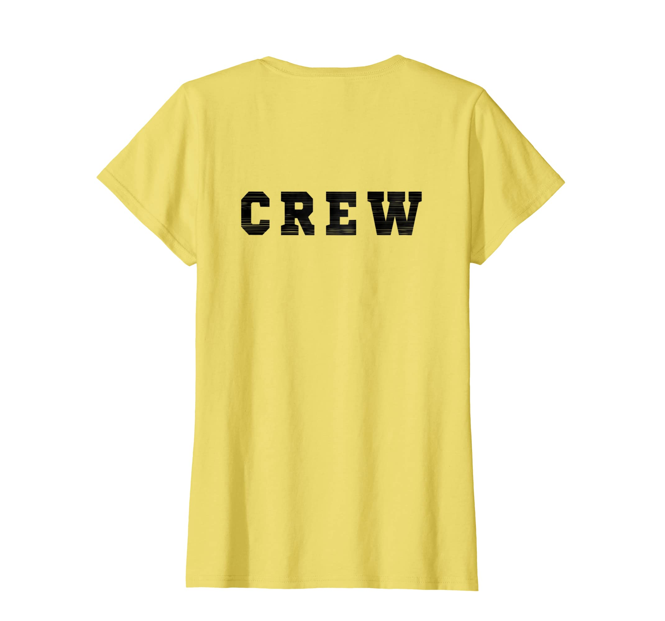 Amazon Birthday Crew Shirts Back For Construction Party Clothing