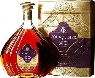 Courvoisier XO Cognac mit Geschenkverpackung 1 x 1 l