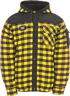 Caterpillar Men's Sequoia Shirt Jacket