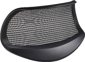 オカムラ オプションパーツ サブリナ ヘッドレスト ブラックフレーム用 ブラック C8501Y-FSP1
