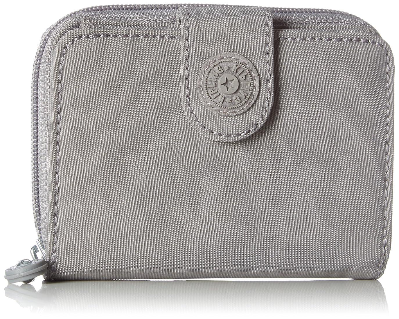 発送有用見込み(Grey (Urban Grey C)) - Kipling Women's New Money Wallet