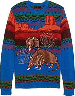 Men's Ugly Christmas Sweater Southwestern