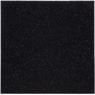 Best black carpet tiles cheap Reviews