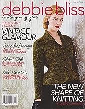 Debbie Bliss Knitting Magazine Fall/Winter 2013