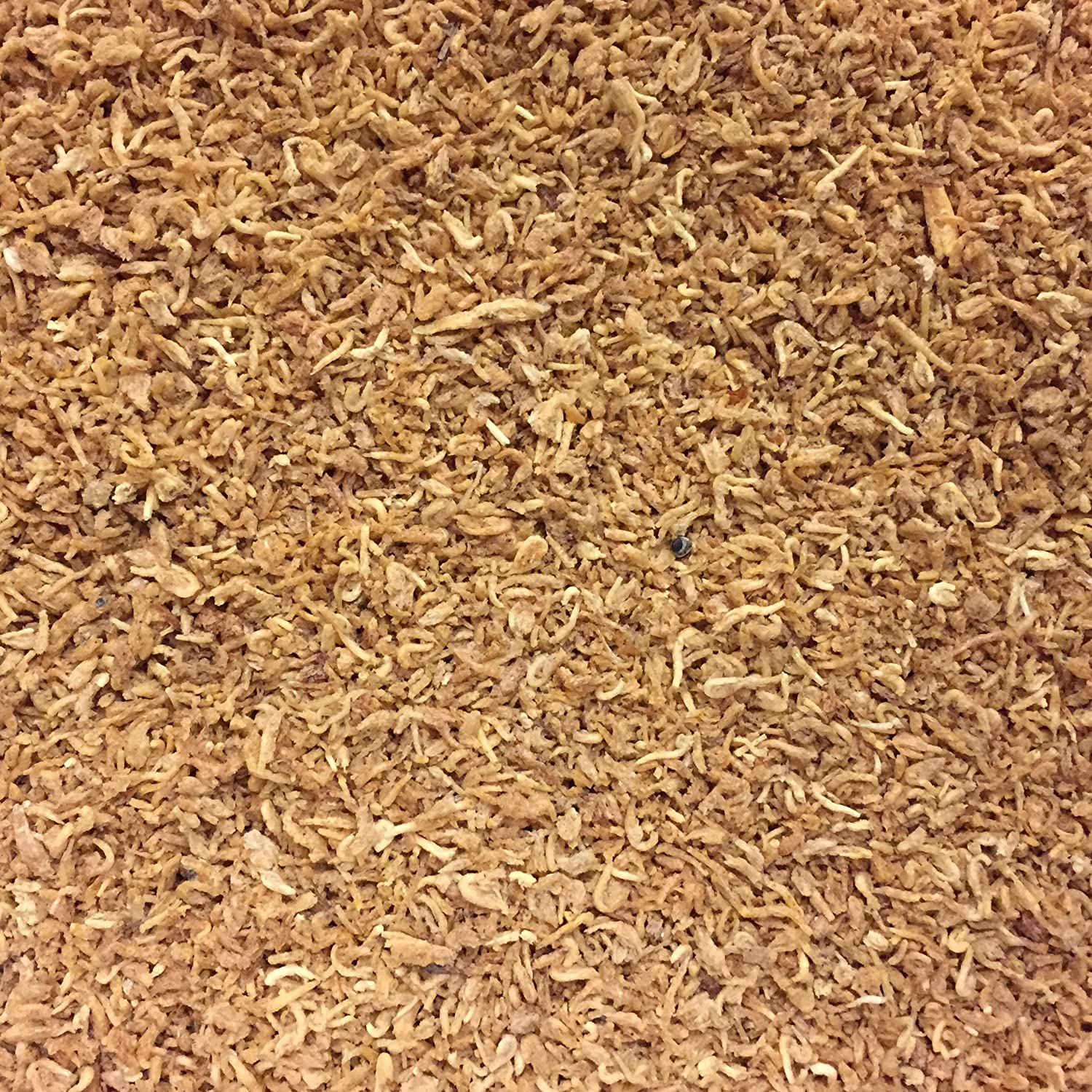 Freeze Dried Mysis Fish Food For Marine and Tropical Fish (1kg)