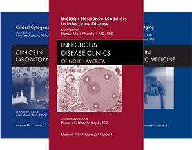 The Clinics: Internal Medicine (51-100) (50 Book Series)