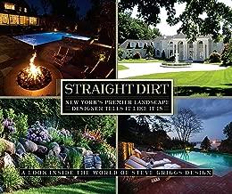 Straight Dirt: New York City's Premier Landscape Designer Tells it Like it Is