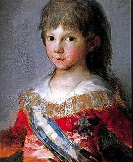 Goya: Luces y Sombras, Obras Maestras del Museo del Prado / Goya: Lights and Shaldows, Masterpieces of the Museo del Prado.