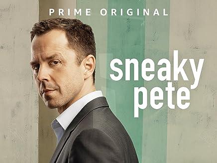 Sneaky Pete - Season 2