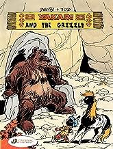 Yakari - Volume 4 - Yakari and the Grizzly