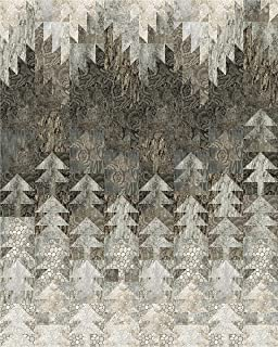 Best winter solstice quilt fabric Reviews