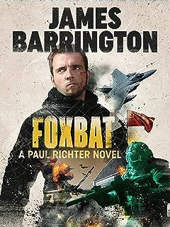 Foxbat (An Agent Paul Richter Thriller Book 4)
