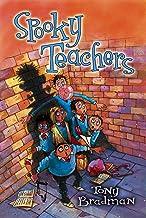 Spooky Teachers: