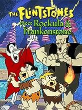 the flintstones meet rockula