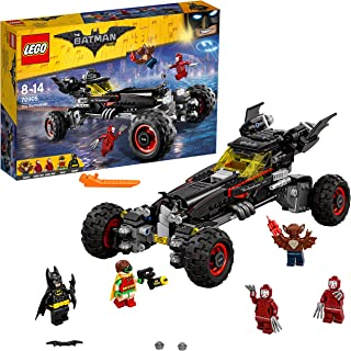 LEGO The Batman Movie 70905 - Batmóvil