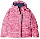 Columbia Wasserabweisende Winterjacke für Mädchen, Alpine Free Fall Jacket, Ny