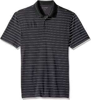Men's Slim-Fit Quick-Dry Golf Polo Shirt