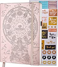 Deluxe Law of Attraction Life Planner – A 12 Month Journey to Increase..