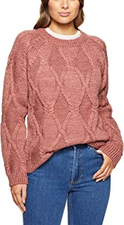 Jag Women Mia Cable Knit