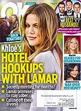 Khloe Kardashian & Lamar Odom * Hollywood's Best Husbands * Mariah Carey * Bobbi Kristina Brown * Paulina Vega * February 23, 2015 OK! Magazine