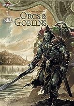 Orcs & Gobelins Vol. 1: Turuk (Orcs & Goblins)