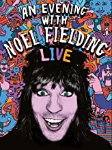 Best an evening with noel fielding Reviews