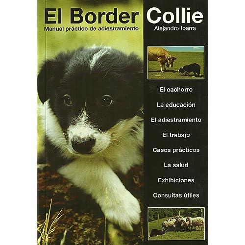 El Border collie: Manual Practico de Adiestramiento