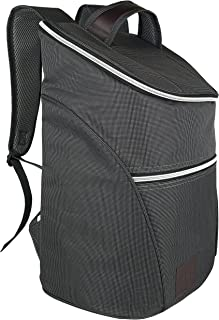 Chic Cooler Backpack, 20L | Stylish Insulated Bag for Any Occasion - Work, Shopping, Events, Picnics, Beach, Travel
