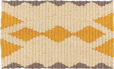 Danica Studio Hollander Arrows Doormat, Multicolor, Not Applicable