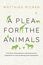 Best a plea for the animals Reviews