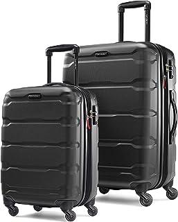 Samsonite Omni Expandable Hardside Luggage with Spinner...