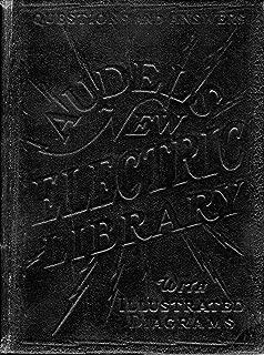 Audels New Electric Library Vol. IX