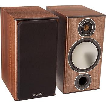 Migliori casse acustiche: Monitor Audio Bronze 2