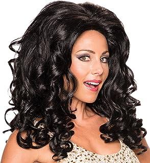 Rubie's Costume Co Women's Felicity Frappuccino Wig