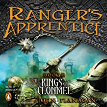 Ranger's Apprentice, Book 8: Kings of Clonmel