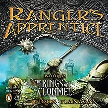 rangers apprentice the kings of clonmel