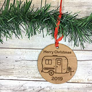 uhaul christmas ornament