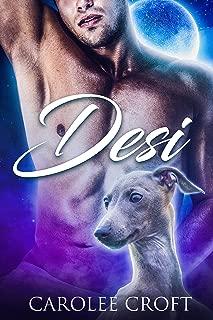 Desi (The Greyhounds of Sorrento Book 1)