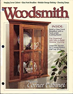 Woodsmith Magazine, Vol. 22, No. 128 (1999)