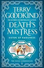 Death's Mistress (Sister of Darkness: The Nicci Chronicles Book 1) (English Edition)