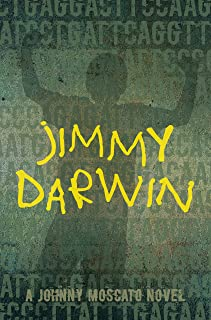 Jimmy Darwin (The Project Series)