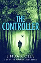 The Controller (Jack Rutherford and Amanda Lacey Book 1)