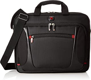 Wenger 68360201 Sensor 15 MacBook Ultra Notebook Case Bag with iPad Pocket