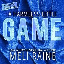 A Harmless Little Game: Harmless, Volume 1