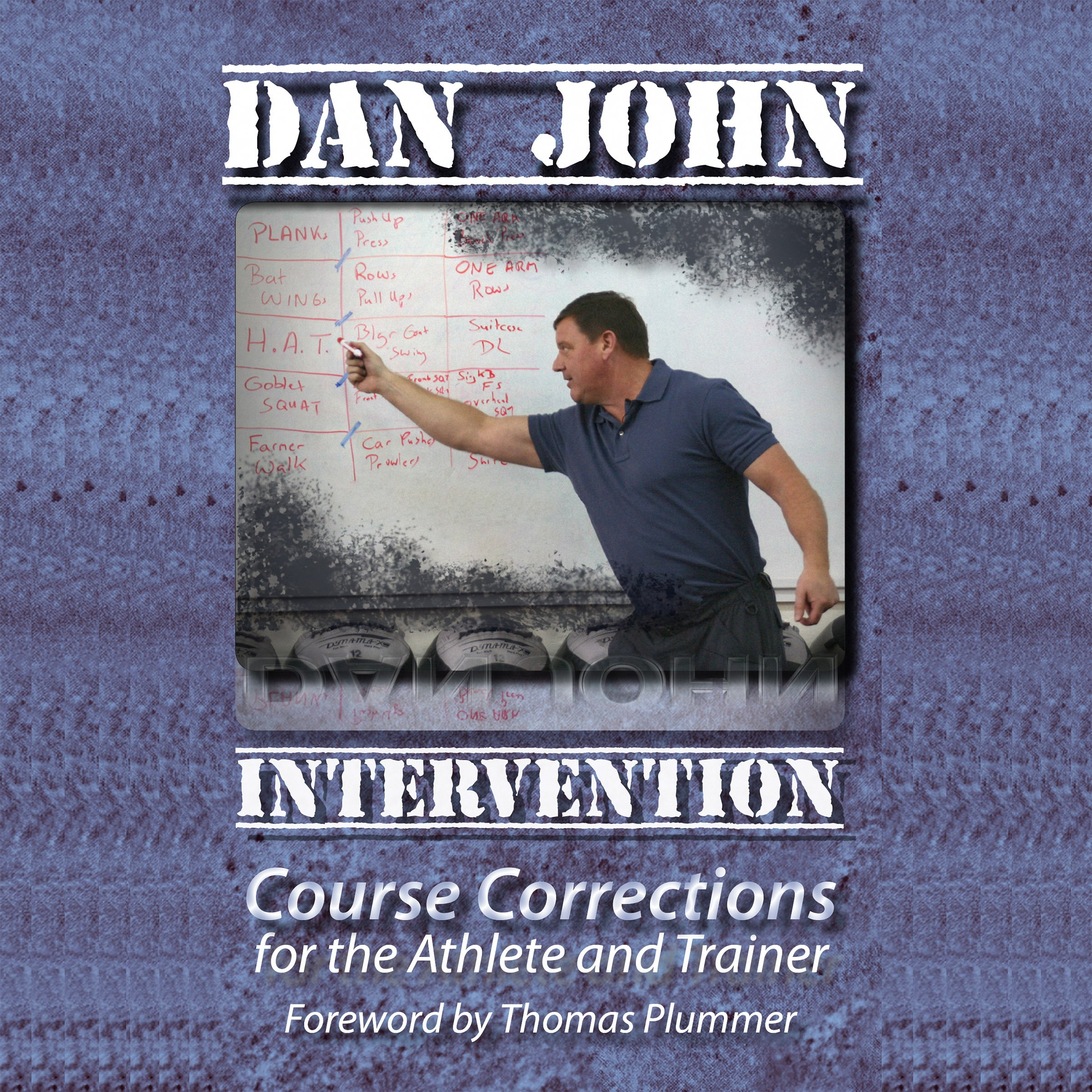 Image OfIntervention: Course Corrections For The Athlete And Trainer